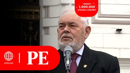 Renovación Popular presentará moción de censura contra Guido Bellido   Primera Edición