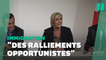 Marine Le Pen fait un retour offensif sur l'immigration, voici pourquoi