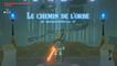 Zelda Breath of the Wild DLC 2 - Piaf : Sanctuaire Kiha'Tusa