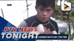 Ancajas VS. Donaire or Casimero match may take time   via Paolo Salamatin