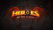 Heroes of the Storm, HOTS : Aile de Mort nouveau héros du Nexus