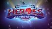 Heroes of the Storm - HOTS : Nouveau héros Mei d'Overwatch, Anomalie Nexus, Nexomania II, Mal Ganis