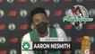 """Aaron Nesmith: I'm Excited To Show What I've Been Working On This Summer."""" 