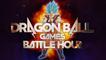Dragon Ball Fighter Z : la draft du Battle Hour