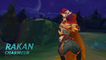 Tous les skins de Rakan