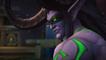 WoW : Terran Gregory rejoint l'équipe de développement de World of Warcraft