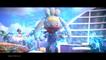 Pokémon GO : un bug pour évoluer Évoli en Mentali et Noctali