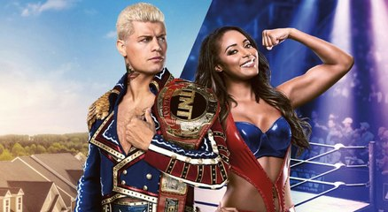 AEW's Rhodes To The Top Review