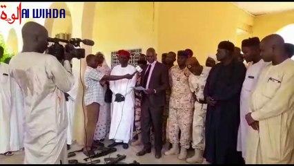 Tchad : 29 armes de guerre saisies au Batha