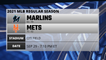 Marlins @ Mets Game Preview for SEP 29 -  7:10 PM ET