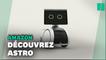 Astro, le robot d'Amazon vous rappellera forcément des souvenirs