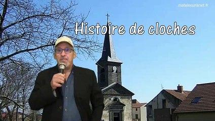 Histoire de cloches en Auvergne