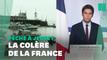 """Pêche à Jersey: la France dénonce la décision """"inacceptable"""" du Royaume-Uni"""