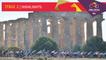 Il Giro di Sicilia EOLO 2021 | Stage 2 | Highlights