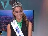 SI ON PARLAIT - 29/09/21 - Miss Rhone Alpes, Urbex, albâtre - Si On Parlait - TéléGrenoble