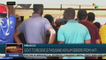 Mexico to receive Haitian migrants