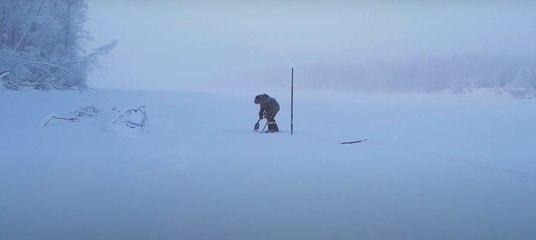 Explorando Oymyakon, la ciudad poblada más fría de la Tierra