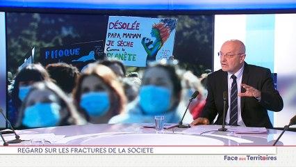 FACE AUX TERRITOIRES du 30 septembre avec Pierre-Marie Adam, Grand Maître de la Grande Loge de France