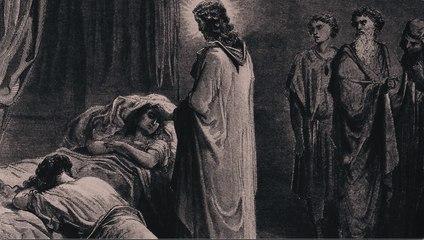 Czym tak naprawdę jest namaszczenie chorych?