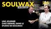Une journée chez Deewee, dans le studio de Soulwax