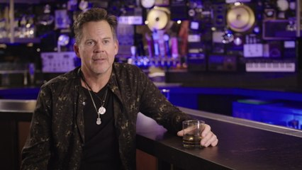 Gary Allan - What I Can't Talk About