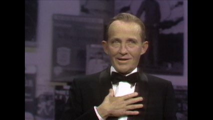 Bing Crosby - That International Rag/Alexander's Ragtime Band
