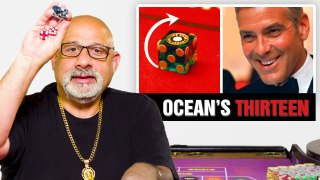Casino Cheating Expert Reviews Card Counting and Casino Scams From Movies