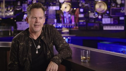 Gary Allan - Trouble Knows Trouble