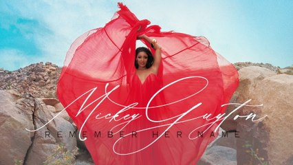 Mickey Guyton - Dancing In The Living Room