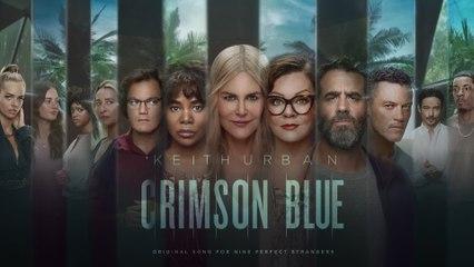 Keith Urban - Crimson Blue