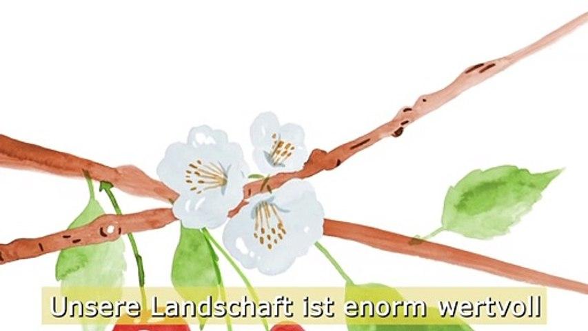 Schutz des fruchtbaren Bodens