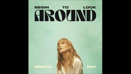 Gretta Ray - Paris