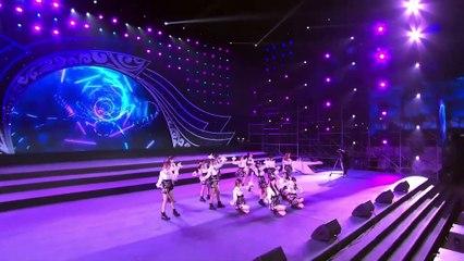 "BEJ48 - ""热情的沙漠"" at 2021 Olympic Park Concert 20210930"