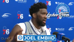 "Joel Embiid Responds To Ben Simmons: ""Our Teams Have Always Been Built Around His Needs"" C"