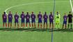 Les buts Caennais du week-end (SMCaen B 2-1 Avranches B et SMCaen U19 3-1 Montfermeil)