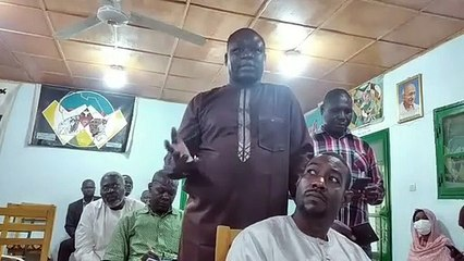 Tchad : Wakit Tamma doute de la volonté de construire une nation juste et égalitaire