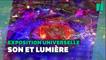 Expo 2020 Dubai: la cérémonie d'ouverture étincelante aux Émirats Arabes Unis