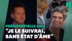 Sandrine Rousseau aura mis trois jours à soutenir Yannick Jadot