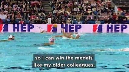 European Water Polo Championships, Split 2022
