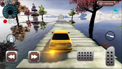 Extreme Car Balancer Impossible / Car Stunt Game 2021 / Android GamePlay