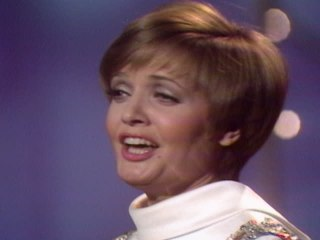 Florence Henderson - What Do You Do When Love Dies