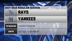 Rays @ Yankees Game Preview for OCT 02 -  1:05 PM ET