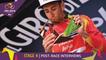 Il Giro di Sicilia EOLO 2021 | Stage 4 | Vincenzo Nibali interview