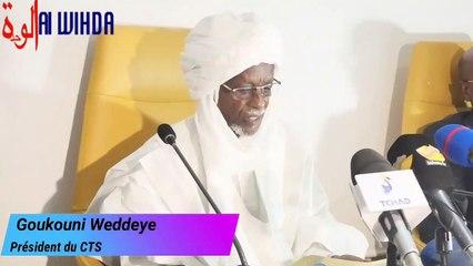 Tchad : déclaration du président du comité technique spécial chargé des négociations avec les politico-militaires