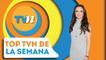 Silvia Navarro se liga a Diego Amoz y se agarran a besos, aunque él es 12 años menor que ella | Top TVN