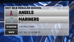 Angels @ Mariners Game Preview for OCT 03 -  3:10 PM ET