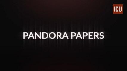 Pandora Papers : ces milliers de milliards de dollars invisibles aux yeux du fisc