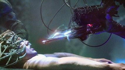 Alien Invaders | Wesley Snipes | Film Complet en Français | Sci-Fi, Mystère, Action
