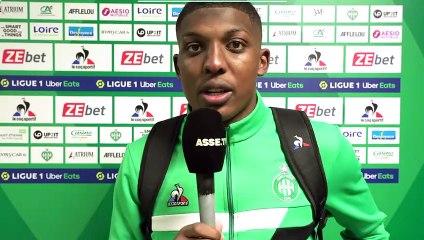 """Zaydou Youssouf : """"Il n'y a pas de mot pour décrire la sensation d'un derby"""""""