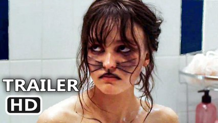 WOLF Trailer (2021) Lily-Rose Depp